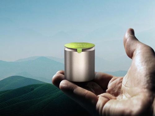 小罐茶积跬步以至千里,以品牌化塑造全新形象