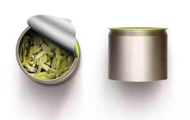 令人咂舌的小罐茶成就中国茶文化新形式