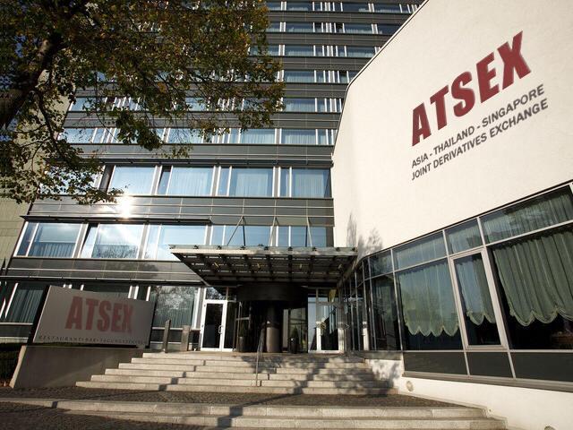 首家底层基于区块链技术的衍生品交易所ATSEX正式挂牌交易